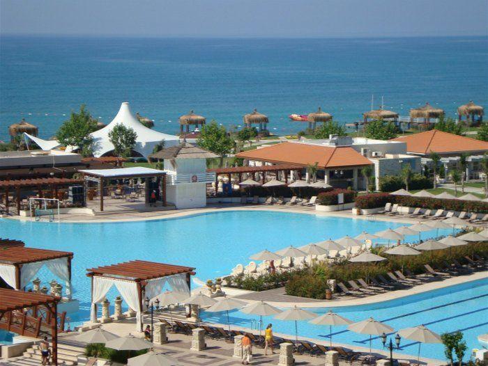 Ela Quality Resort Belek
