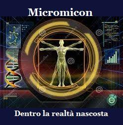 MICROMICON. Dentro la realtà nascosta
