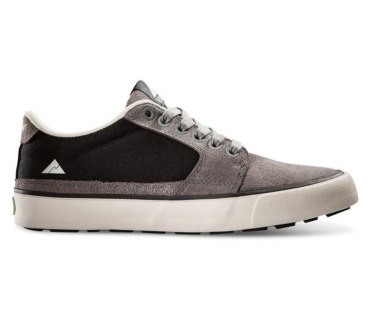 Rover - Black/Charcoal