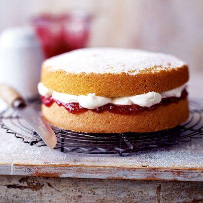 Best afternoon tea recipes - Yahoo! Lifestyle UK