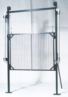vertical sliding door mechanism - Google Search