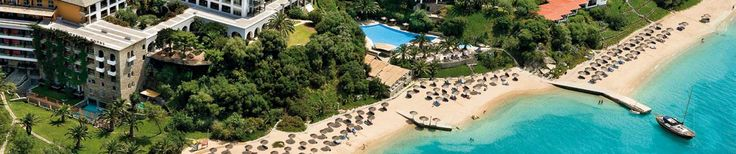 View at Eagles Palace Hotel – Special offer booking special offers for holidays, discount holidays, luxury holiday offers, Special Offers at the Eagles Palace Hotel in Halkidiki, eagles palace, eagles palace holiday, eagles hotel, eagles palace greece. Ea