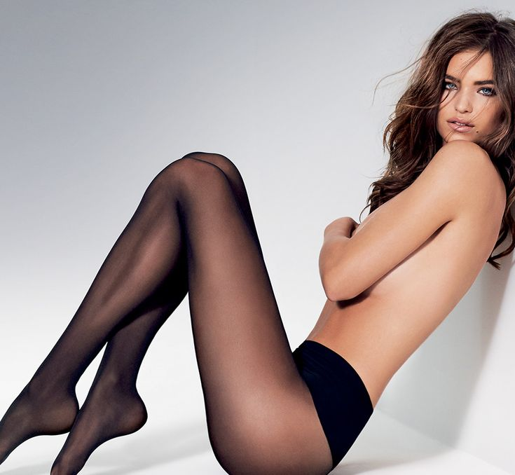 Calzedonia  Différents collants noirs fun