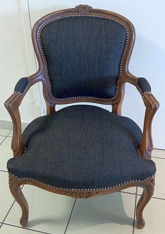 17 meilleures id es propos de fauteuil cabriolet sur pinterest fauteuil voltaire. Black Bedroom Furniture Sets. Home Design Ideas