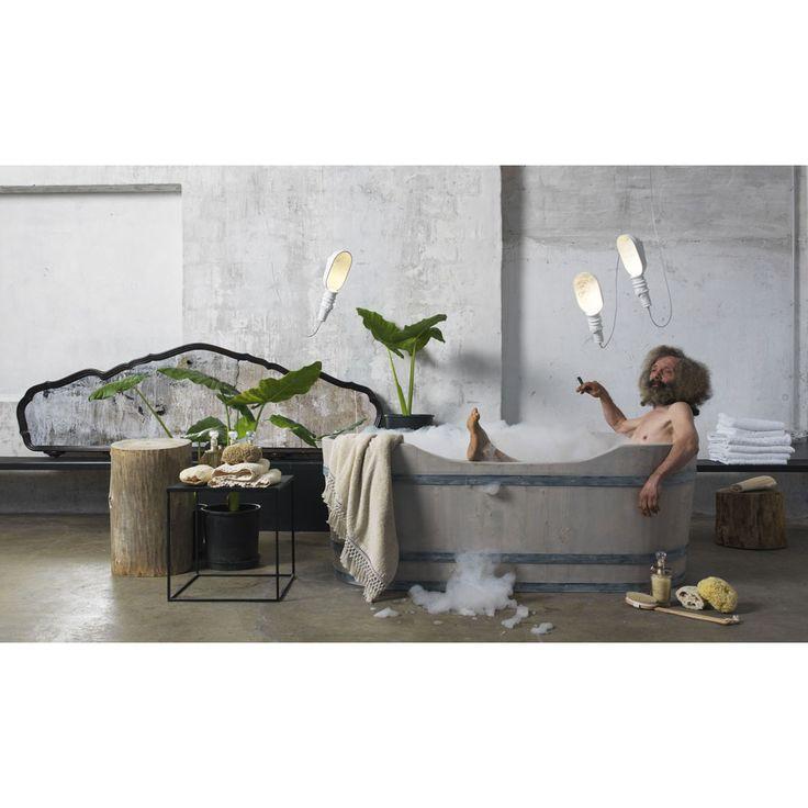 Потолочный подвесной светильник WORK IN PROGRESS Karman SE125 1B INT в…