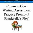 Looking for prompts that students can practice that are correlated to the Common Core State Standards and new rubrics for the fifth, eight, and ele...