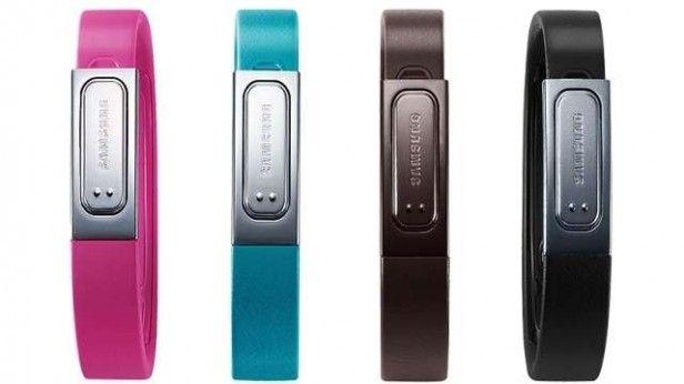 Samsung S Circle, un nuovo dispositivo indossabile? - http://www.keyforweb.it/samsung-s-circle-un-nuovo-dispositivo-indossabile/