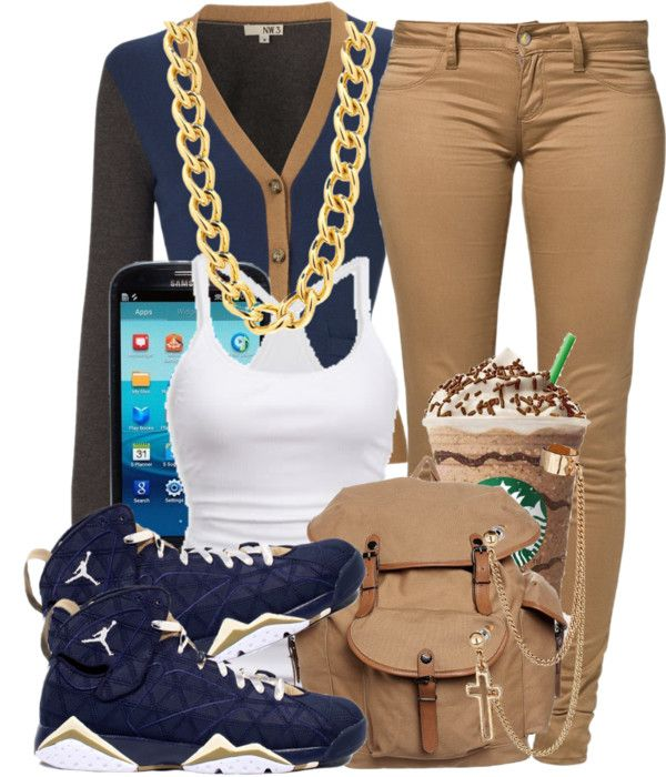 """Chiill pack- SWAGG ....KILLIN IT .."" by aleealburse ❤ liked on Polyvore"