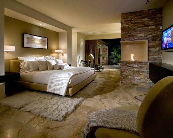 Gorgeous Master Bedrooms Part - 22: 242 Best Master Bedroom Designs And Ideas Images On Pinterest | Master  Bedroom Design, Bedroom Designs And Master Bedrooms