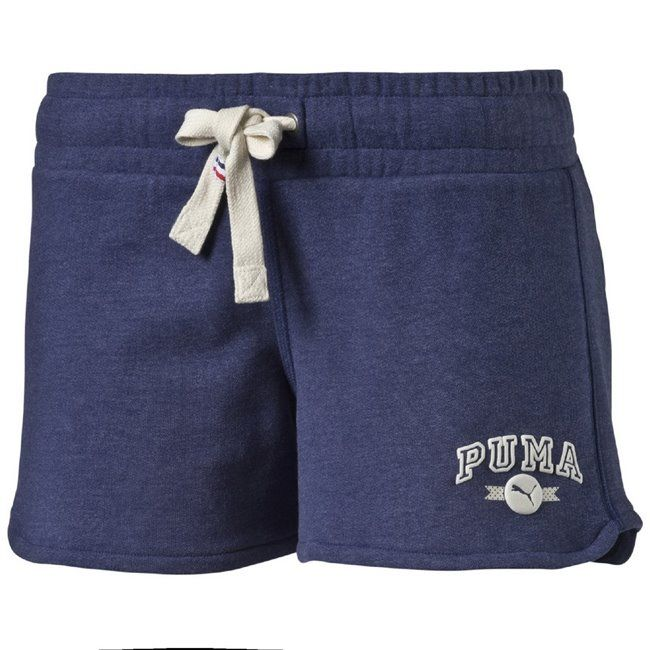 #PUMA #STYLE ATHL #Sweat #Shorts W #Women  E-shop crish.cz
