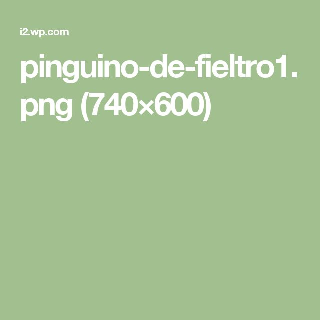 pinguino-de-fieltro1.png (740×600)