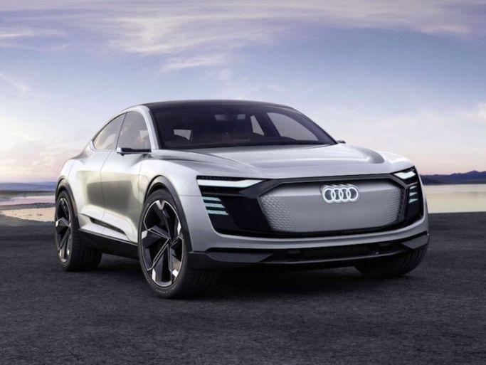 Audi 2020 Electric Suv Rumors Audi E Tron E Tron Audi Sportback