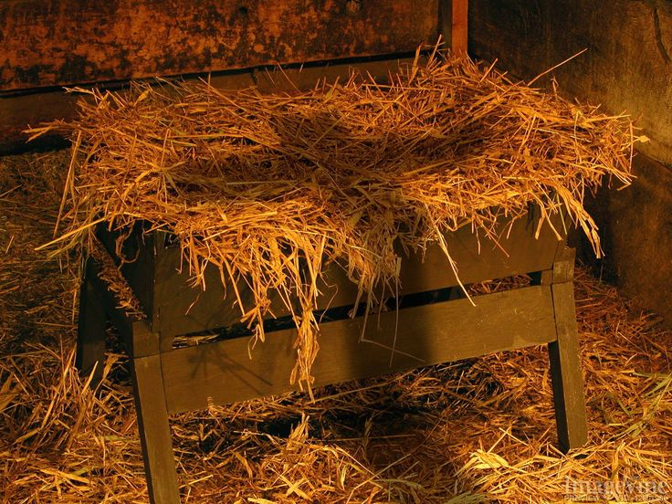 backgrounds for christmas shadow of cross over manger