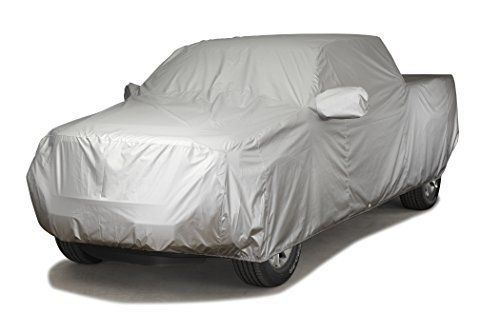 Covercraft Custom Fit Car Cover for Nissan Pickup ReflecTect Fabric Silver * Read more reviews of the product by visiting the link on the image.