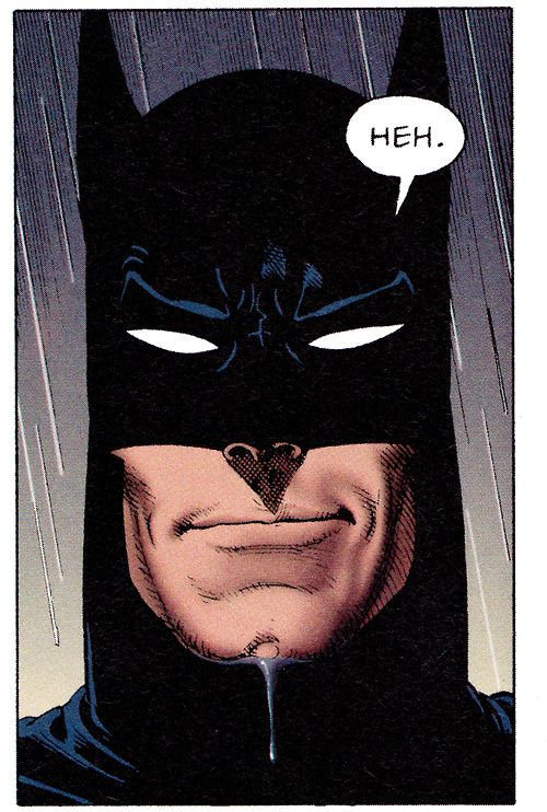 Batman: The Killing Joke. One of the best one-shots ever written & drawn - Story by Alan Moore with art by Brian Bolland