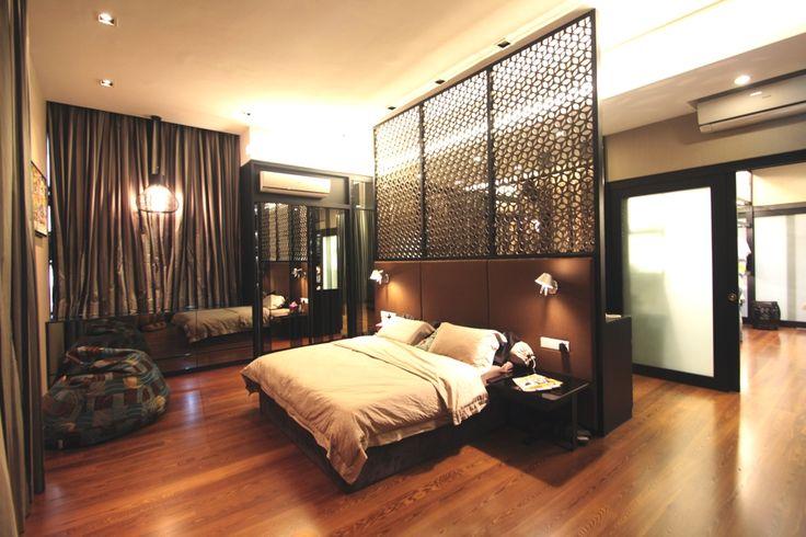 Jalan Tualang Bungalow, Singapore   Http://www.adelto.co.uk /luxury Jalan Tualang Bungalow Singapore | Home Decor | Pinterest |  Bedrooms, Interior Design ...