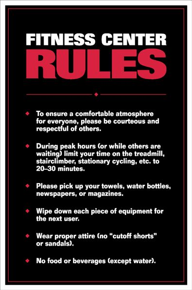 gym rules establishing rules paper Ten activities for establishing classroom rules   lesson plan when it comes to setting rules in the classroom, in some ways the old adage hope for the best, but prepare for the worst rings true starting the school year on the right foot includes establishing classroom rules that will last the whole year through.