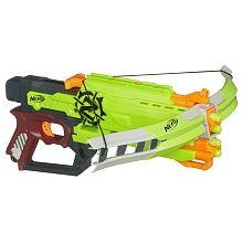 NERF - Zombie Strike - Crossfire Bow Toy