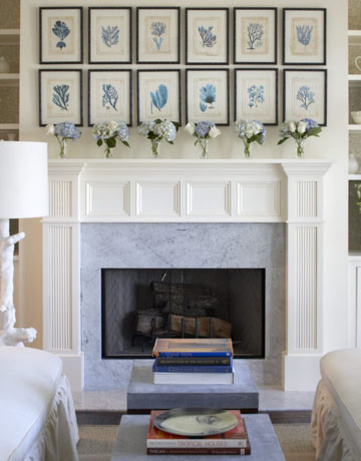 Fireplace Design tv above fireplace too high : 52 best Fireplaces images on Pinterest
