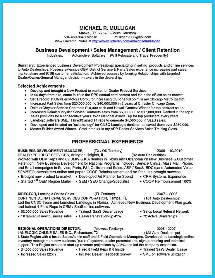 car sales experience on resume 28 images car sales