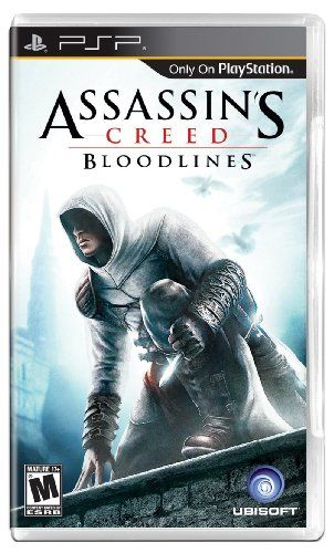 PSP Games for sale PSP 3000 Limited Edition Assassin's Creed: Bloodlines Entertainment Pack- White is here and many gamers just cannot wait to get started with it. One thing is for