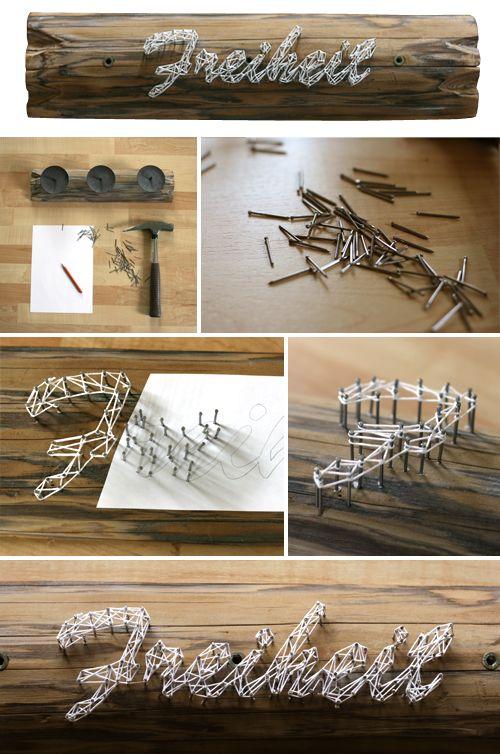 Gingered Things - DIY, Deko & Wohndesign: Garn