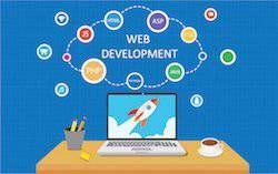 Tjen penger om en webutvikler