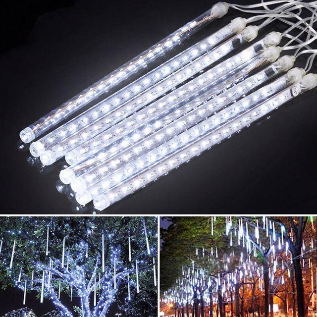 17 mejores ideas sobre luces solares en pinterest - Luces de jardin solares ...