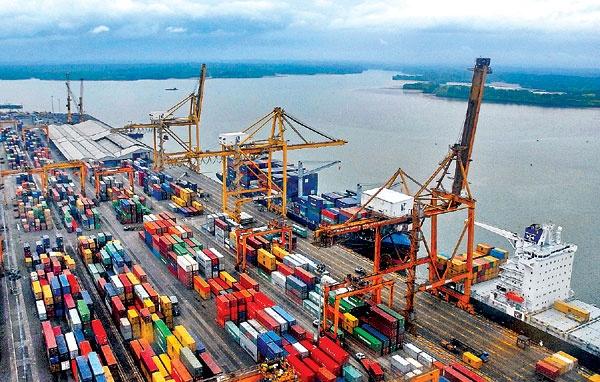 exportaciones de colombianas