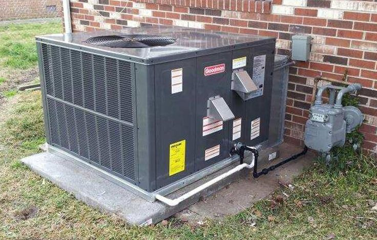 Simple Central Air Conditioning Installation Ideas ~ http://lovelybuilding.com/central-air-conditioning-installation-for-your-house/