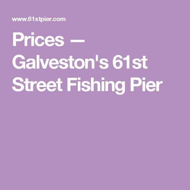 14 best roaming miles for smiles images on pinterest for Galveston fishing pier cam