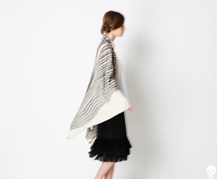 Dosa Kashmiri shawl