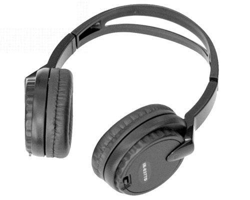 Wireless headphones car dvd player - cheap wireless gaming headphones