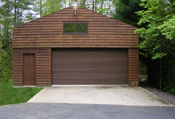 25 best ideas about prefab garage kits on pinterest for Prefabricated garages ontario