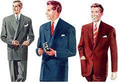 br.pinterest.com236 × 165Pesquisa por imagem anos 50 A moda masculina dos anos 50 tinha predominancia do estilo americano, pois todos.....