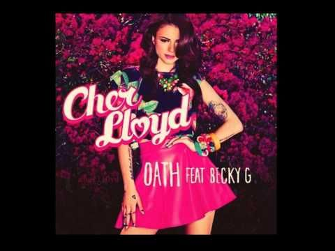 Oath - Cher Lloyd Feat. Becky G (Audio)