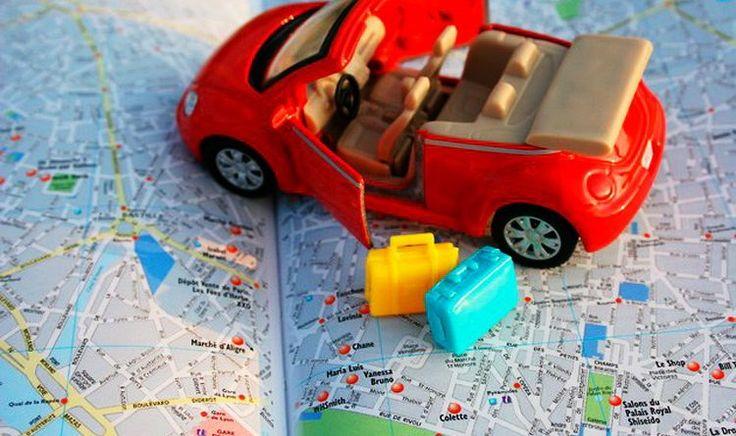 Путешествие на автомобиле в Европу: как правильно организовать поездку