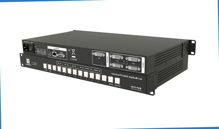 контроллер видеостены 3х3