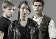 Peeta,Katness,Gale