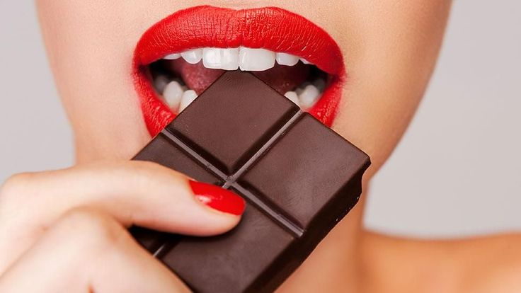 Snorting chocolate is an actual thing. But is it safe?