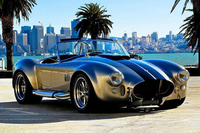Shelby-Cobra-City | Flickr - Photo Sharing!