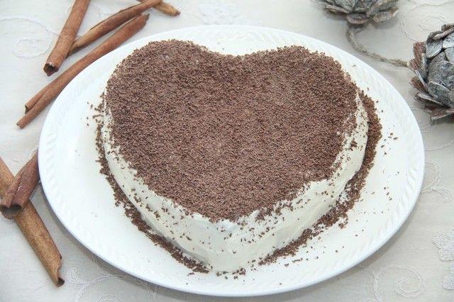 Krydderkake - My Little Kitchen