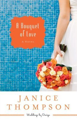 Bouquet of Love, A: A Novel