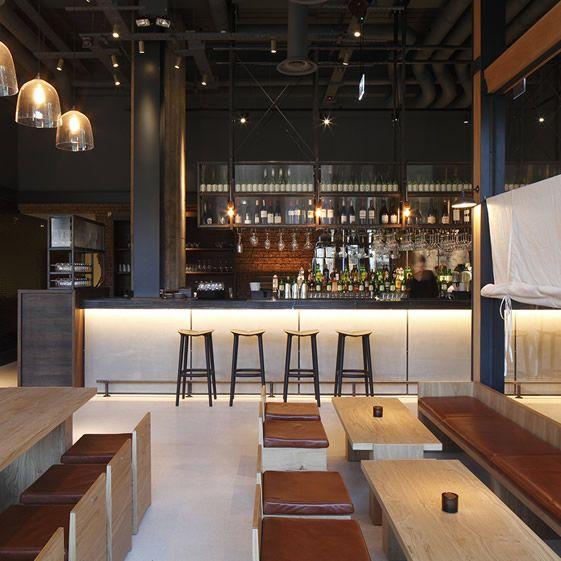 Best ideas about korean restaurant london on pinterest