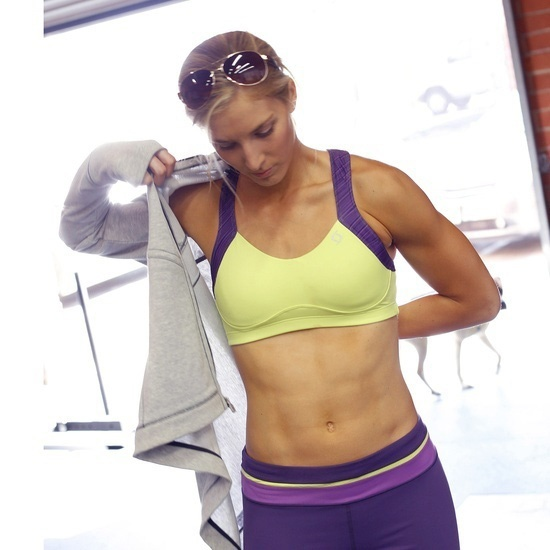 Charity Printed sports bra. shop at http://lordshopping.com/movingcomfort.asp