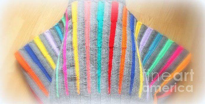 Samiksa Art - Crochet Skirt