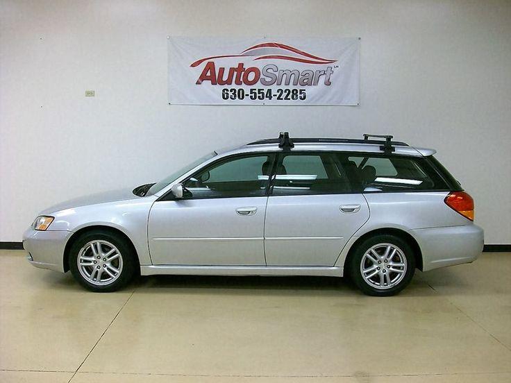 2005 Subaru Legacy $5995 91K Miles!