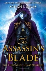 Celaena Sardothien is Adarlan's most feared assassin. As part of the Assassins' Guild, her allegiance is to her master, Arobynn Hamel, yet Celaena listens to no one and trusts only her fellow killer-for-hire, Sam.