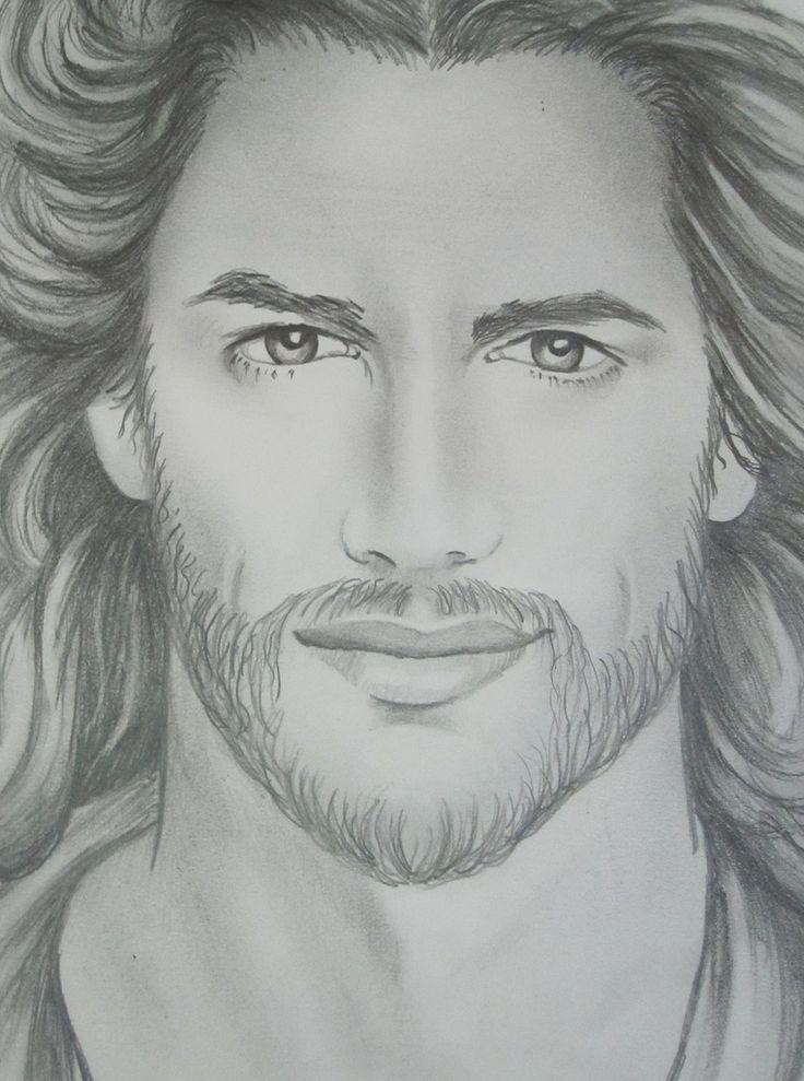 подавлены, черный и белый картинки карандашом от иисуса раскраски радуга