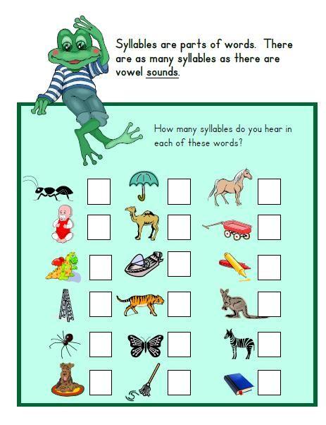The 126 best Phonics images on Pinterest | Kindergarten literacy ...